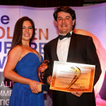 THE GOLDEN EUROPE AWARD FOR QUALITY & COMMERCIAL PRESTIGE-2
