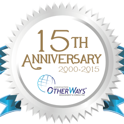 15th Anniversary Otherways International